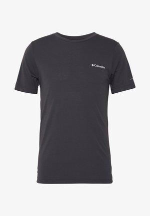 MAXTRAIL™ LOGO TEE - T-Shirt print - shark