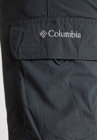 Columbia - SILVER RIDGE CARGO PANT - Outdoor trousers - carbon - 4
