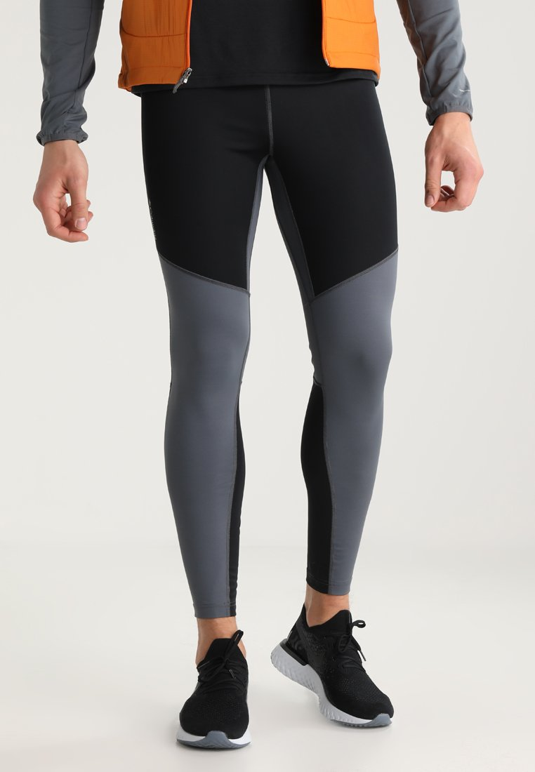Columbia - TITAN WIND BLOCK™ II - Legging - graphite/black