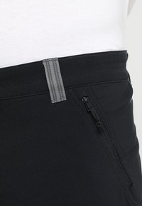 Columbia - TRIPLE CANYON™ FALL HIKING PANT - Outdoor trousers - black - 4