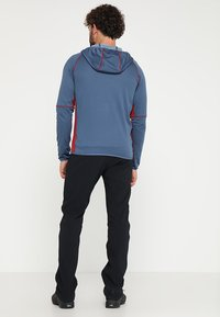 Columbia - TRIPLE CANYON™ FALL HIKING PANT - Pantalons outdoor - black - 2