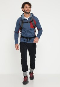 Columbia - TRIPLE CANYON™ FALL HIKING PANT - Pantaloni outdoor - black - 1