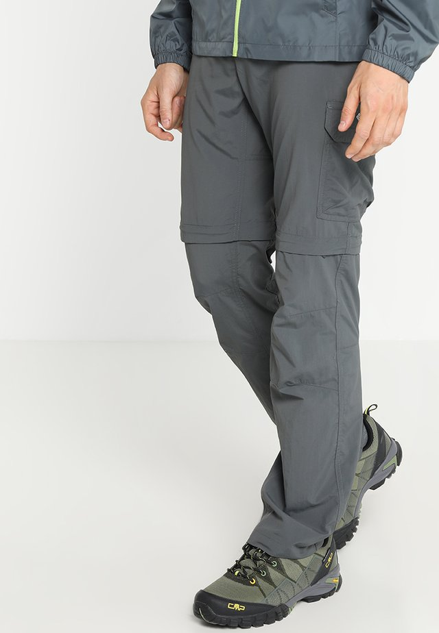 SILVER RIDGE™ CONVERTIBLE PANT - Outdoor-Hose - grill