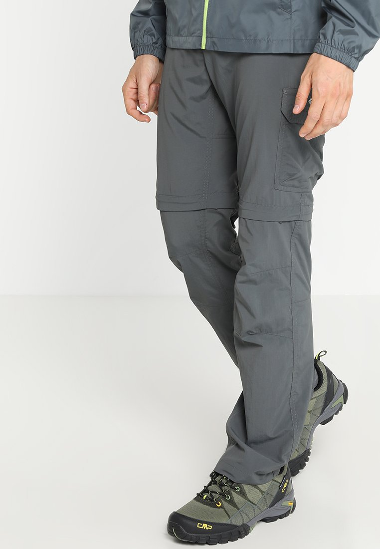 Columbia - SILVER RIDGE™ CONVERTIBLE PANT - Outdoorové kalhoty - grill