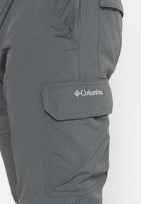 Columbia - SILVER RIDGE™ CONVERTIBLE PANT - Outdoorové kalhoty - grill - 6