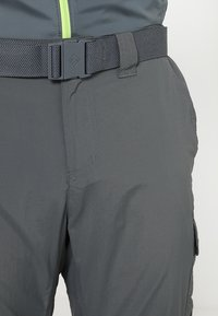 Columbia - SILVER RIDGE™ CONVERTIBLE PANT - Outdoorové kalhoty - grill - 4