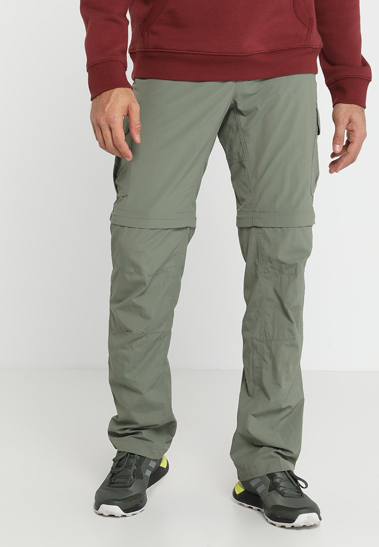Columbia - SILVER RIDGE™ CONVERTIBLE PANT - Outdoor trousers - cypress