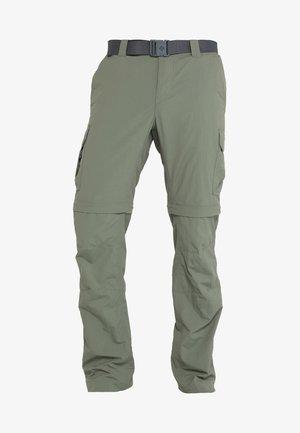 SILVER RIDGE™ CONVERTIBLE PANT - Długie spodnie trekkingowe - cypress