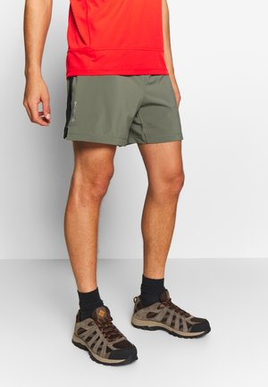 TITAN ULTRA™ SHORT - kurze Sporthose - cypress/black