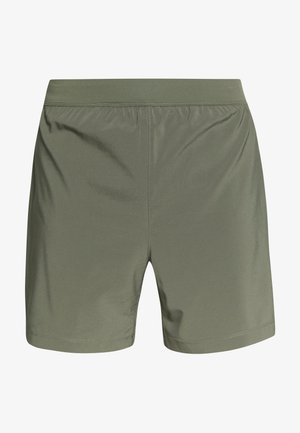 TITAN ULTRA™ SHORT - Sports shorts - cypress/black