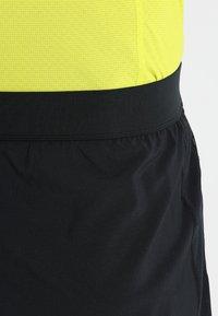 Columbia - TITAN ULTRA™ SHORT - Pantalón corto de deporte - black - 3