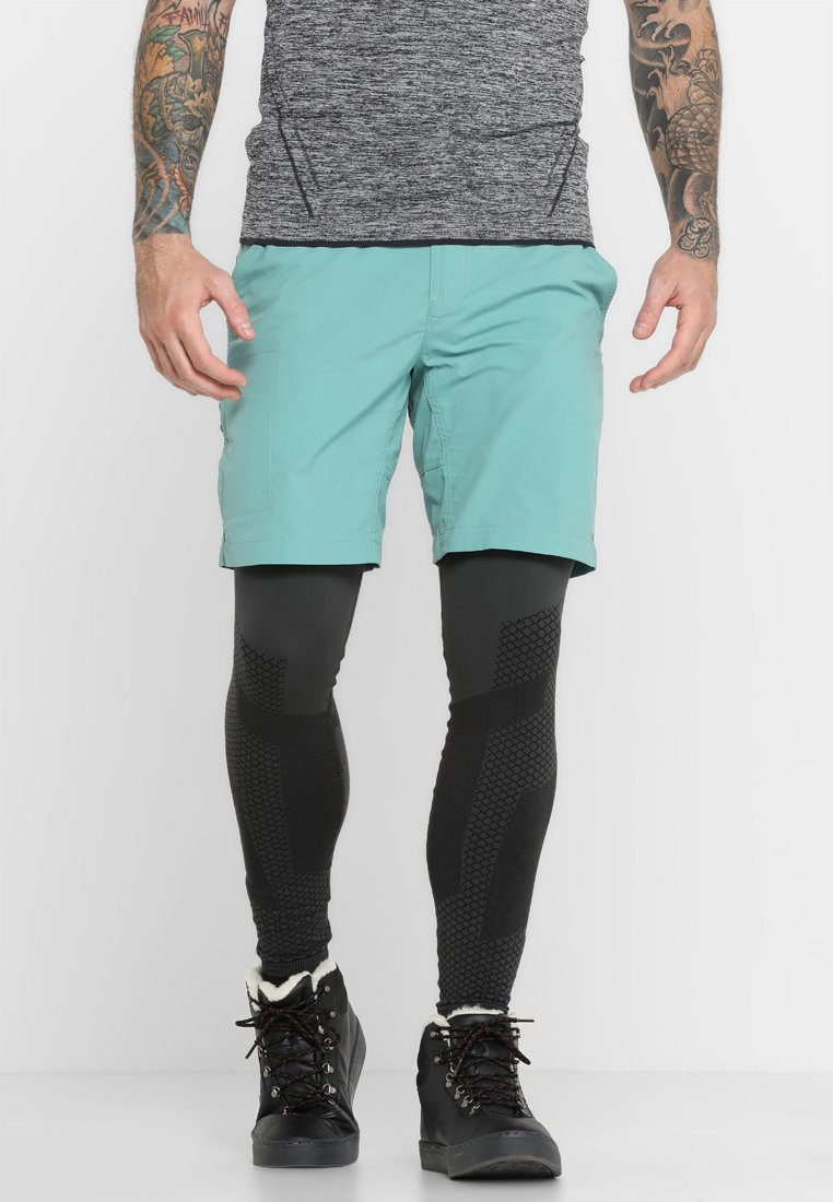 Columbia - SILVER RIDGE™ II  - Shorts outdoor - copper one