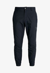 Columbia - WEST END WARM PANT - Pantalons outdoor - black - 4
