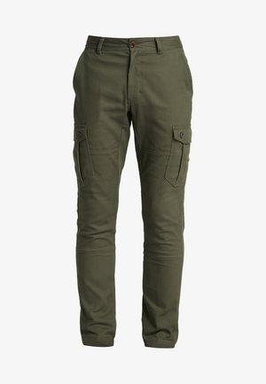DESCHUTES RIVER CARGO PANT - Spodnie materiałowe - peatmoss