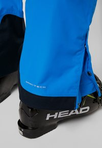 Columbia - RIDGE RUN PANT - Täckbyxor - azure blue - 4