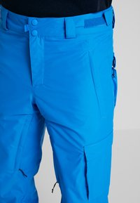 Columbia - RIDGE RUN PANT - Täckbyxor - azure blue - 3