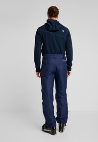 Columbia - BUGABOO PANT - Zimní kalhoty - collegiate navy - 2