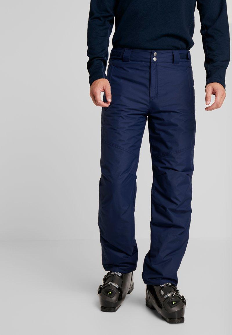 Columbia - BUGABOO PANT - Zimní kalhoty - collegiate navy