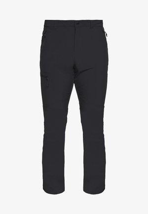 TRIPLE CANYON™ PANT - Pantalones - black