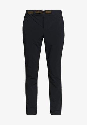 LODGE™JOGGER - Pantalon classique - black