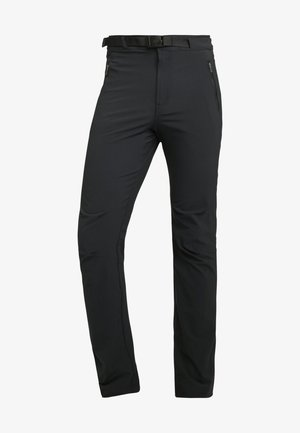 Pantalons outdoor - black