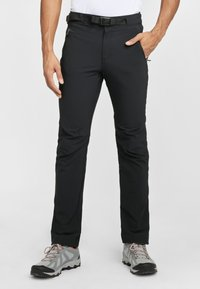 Columbia - Outdoor trousers - black - 0