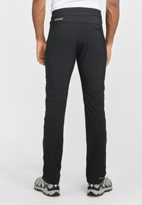Columbia - Outdoor trousers - black - 2