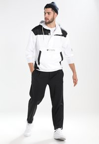 Columbia - CHALLENGER™  - Veste coupe-vent - white/black - 1