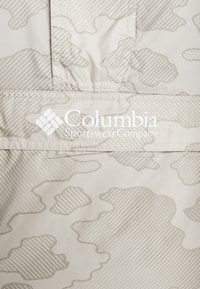 Columbia - CHALLENGER™  - Veste coupe-vent - fossil/shark - 7
