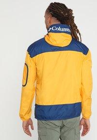Columbia - CHALLENGER™  - Veste coupe-vent - gelb/blau - 2