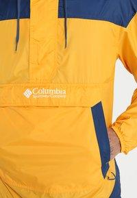 Columbia - CHALLENGER™  - Veste coupe-vent - gelb/blau - 6