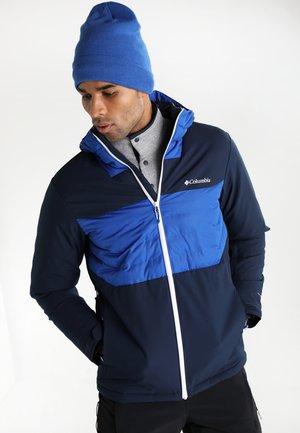 WHITE HORIZON HYBRID JACKET - Skijakker - collegiate navy/azul