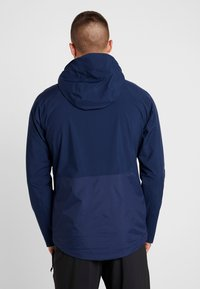 Columbia - EVOLUTION VALLEY JACKET - Kurtka hardshell - collegiate navy - 2