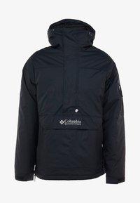 Columbia - CHALLENGER - Winterjas - black - 4