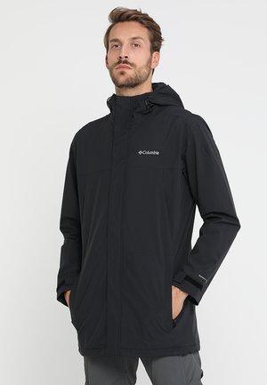 NORTHBOUNDER™ JACKET - Vodotěsná bunda - black