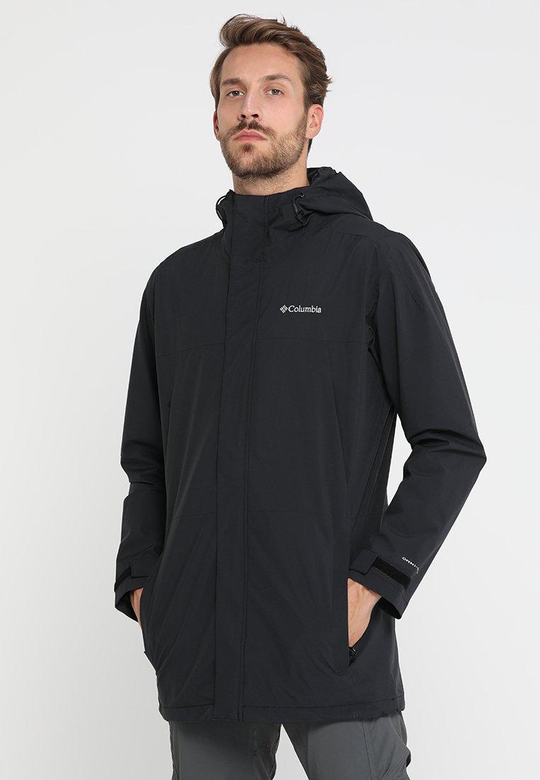 Columbia - NORTHBOUNDER™ JACKET - Waterproof jacket - black