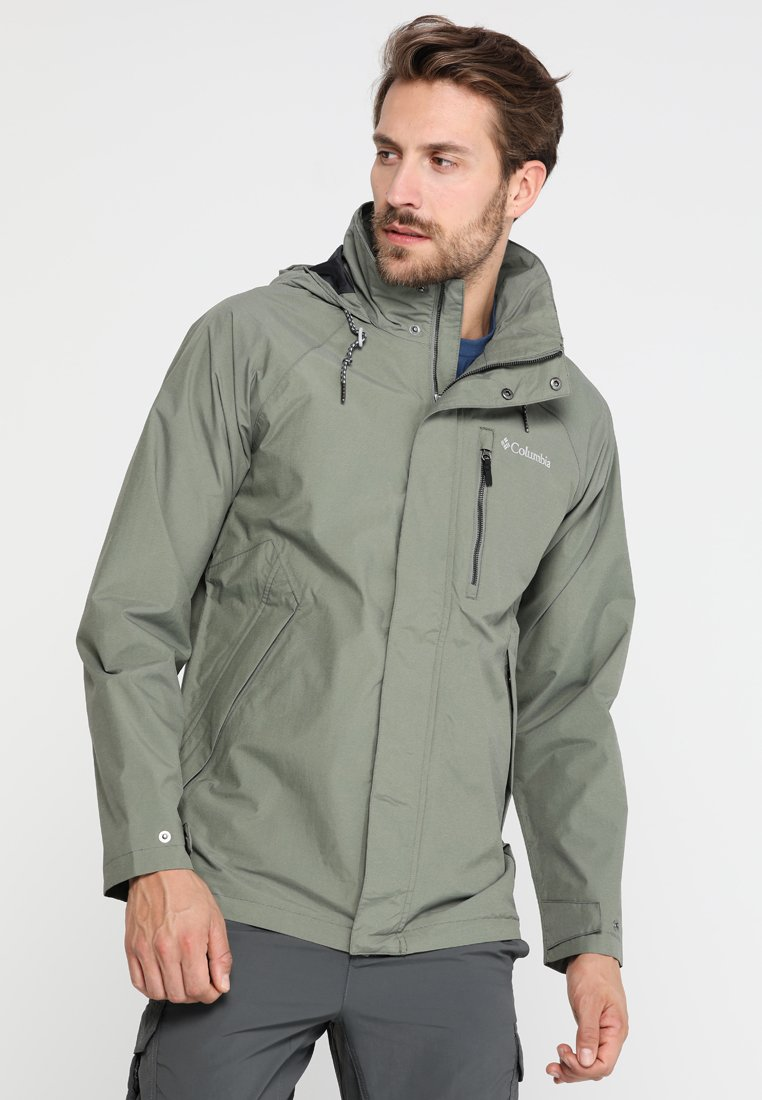 Columbia - GOOD WAYS™ JACKET - Hardshelljacke - cypress