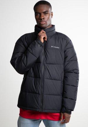 PIKE LAKE™ - Winter jacket - black