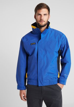 BUGABOO 1986 INTERCHANGE 2-IN-1 JACKET - Outdoorjacka - azul/black