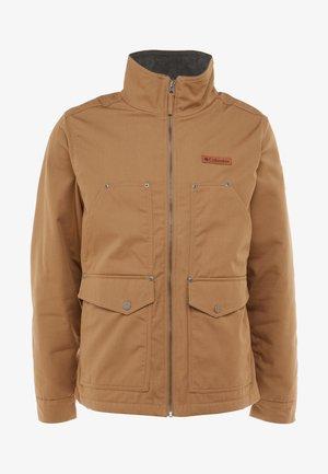 LOMA VISTA JACKET - Outdoor jacket - delta