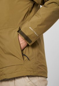 Columbia - HORIZON EXPLORER - Veste d'hiver - olive brown/black - 7