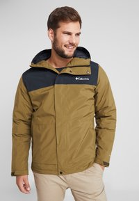 Columbia - HORIZON EXPLORER - Veste d'hiver - olive brown/black - 0