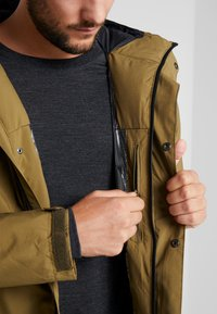 Columbia - HORIZON EXPLORER - Veste d'hiver - olive brown/black - 4