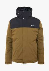 Columbia - HORIZON EXPLORER - Veste d'hiver - olive brown/black - 6