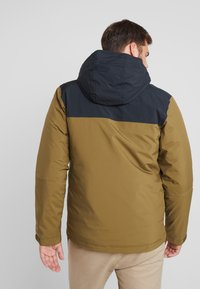 Columbia - HORIZON EXPLORER - Veste d'hiver - olive brown/black - 2