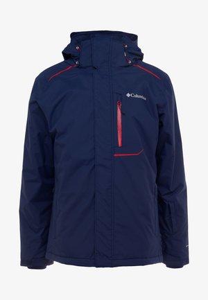 RIDE ON JACKET - Ski jacket - collegiate navy