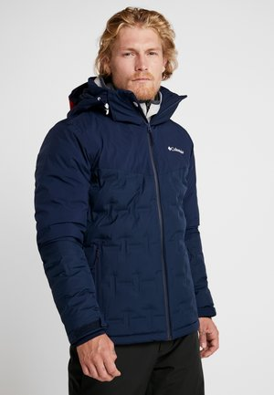 WILD CARD JACKET - Ski jas - collegiate navy