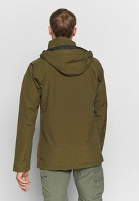Columbia - GOOD WAYS™ JACKET - Winterjacke - new olive - 2