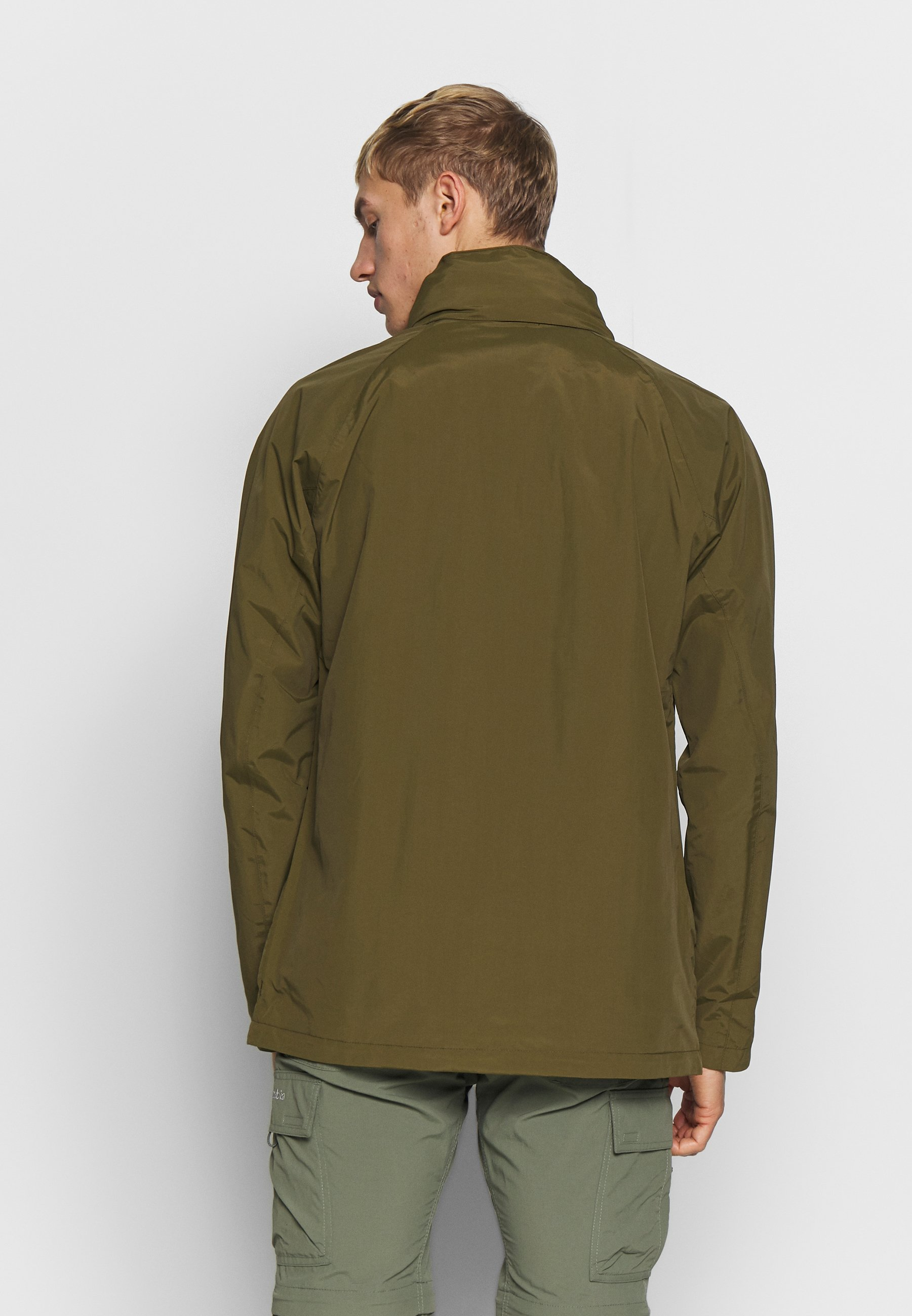 Columbia Good Ways™ Jacket - Giacca Invernale New Olive