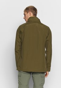 Columbia - GOOD WAYS™ JACKET - Winterjacke - new olive - 3